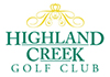 Highland Creek Golf Club at Pay4golf.com