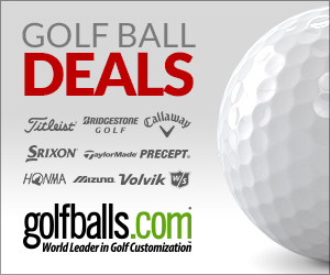 Golf Ball Deals at Golfballs.com