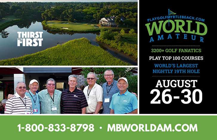 World Am 2019